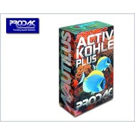 PRODAC ACTIVKOHLE PLUS 200gr