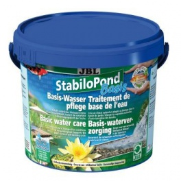 Stabilo Pond Basis 5kg