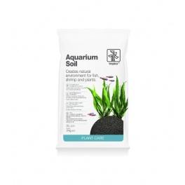 Aquarium Soil 3L Complete bottom layer 2-3mm