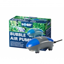 Bubble Air Pump 100