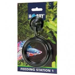 Feeding station Round