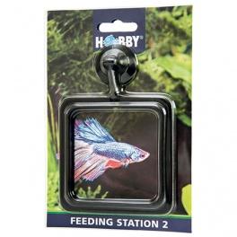 Feeding Station Square