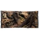 Fonas-sienelė akvariumui Root 150x60