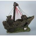 Laivas Schiffswrack small