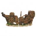 Dekoracija laivas