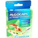 Kapsulės tvenkiniams - algocaps