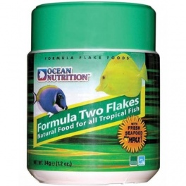 FORMULA TWO FLAKES (Formulė 2) 154g
