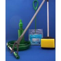 Akvariumo valymo įrankiai